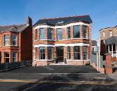 Photo 1 of Ground Floor Apartment, Apartments At 6 Dundela Avenue, Belfast