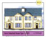 Photo 1 of New Build Primrose Hill, Primrose Hill, Primrose Hill, Clogher