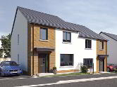Photo 1 of House Type B, Laurel Avenue, Dromore Road, Banbridge