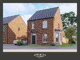 Photo 1 of The Bartley (Detached), Appleton Meadows, Drumnacanvy Road, Portadown