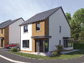 Photo 1 of House Type A, Laurel Avenue, Dromore Road, Banbridge