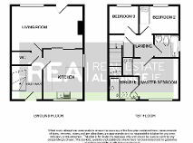 Floorplan 1 of 4 Silken Park Drive, Old Naas Road, Kingswood, Citywest, Dublin