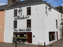 Photo 1 of The Mallard Restaruant, North Quay, Newcastle West