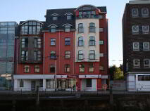 Photo 1 of 18 Trinity Court, Georges Quay, Cork