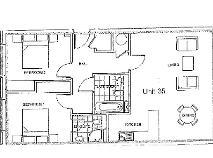 Floorplan 1 of 35 Hannah Square, St. Edmunds, Lucan, Dublin