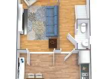 Floorplan 1 of 11 Finnsvale, Finnstown Cloisters, Lucan, Dublin