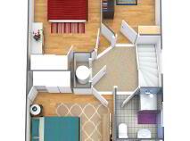 Floorplan 2 of 11 Finnsvale, Finnstown Cloisters, Lucan, Dublin