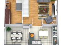 Floorplan 1 of 35 Parkmore, Baltinglass