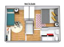 Floorplan 2 of 35 Parkmore, Baltinglass