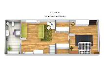 Floorplan 2 of Ferndale, Three Castles, Manor Kilbride, Blessington
