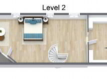 Floorplan 2 of Kilbride, Blessington