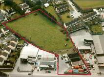 Photo 1 of The Tanyard, Tullamore