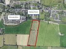 Photo 1 of C.5.04 Ha (, 12 C.5.04 Ha (12.45 Acres), Point Road, Dundalk