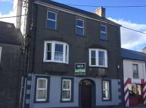 Photo 1 of The Dungarvan Club, Sexton Street, Dungarvan