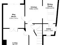 Floorplan 1 of 86 The Old Forge, Lucan, Dublin