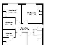Floorplan 2 of 86 The Old Forge, Lucan, Dublin