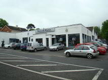 Photo 1 of Former Maxwell Motors, Athy, Kildare
