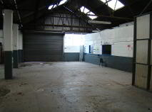 Photo 4 of Former Maxwell Motors, Athy, Kildare