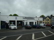 Photo 6 of Former Maxwell Motors, Athy, Kildare