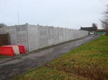 Photo 1 of Site At, Canal Side, Athy