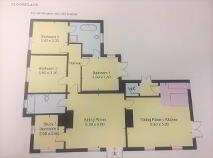 Floorplan 1 of Treetops, Carnaross, Kells