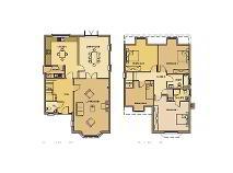 Floorplan 1 of 11 Townparks Manor, Kells