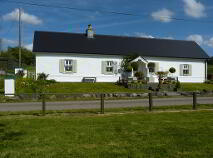 Photo 1 of Lakeside Cottage, Cavetown Lake, Croghan, Roscommon