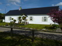 Photo 4 of Lakeside Cottage, Cavetown Lake, Croghan, Roscommon