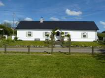 Photo 8 of Lakeside Cottage, Cavetown Lake, Croghan, Roscommon