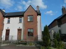 Photo 1 of 21 The Paddocks, Hartley Road, Carrick-On-Shannon, Leitrim