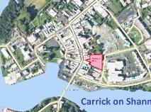 Photo 2 of Mercantile Plaza, Carrick-On-Shannon, Leitrim