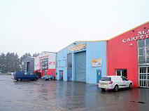 Photo 1 of 5 Units, Kerlogue Industrial Estate, Drinagh, Wexford