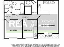 Floorplan 1 of 43 Tuansgate, Tallaght, Dublin