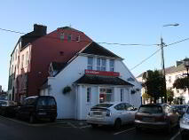 Photo 1 of The Dispensary House, Middle Square, Macroom
