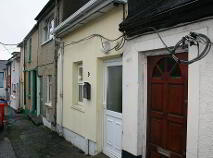 Photo 2 of 9 St Patricks Terrace, Off Gerald Griffin Street, Cork