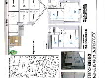 Floorplan 1 of 33 Stephens Street, Cork