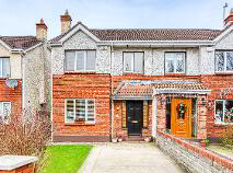 Photo 1 of 19 Foxborough Drive, Lucan, Dublin