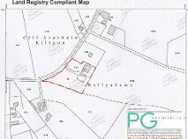 Floorplan 1 of Killyon, Hill Of Down, Innfield