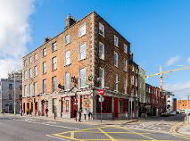 Photo 2 of The Chancery Inn 1 Inns Quay, 37 Charles Street West, Smithfield, Dublin