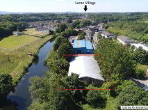 Photo 6 of Riverside Site With Planning For 9 Houses, Lower Road, Lucan, Dublin