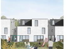 Photo 3 of Riverside Site With Planning For 9 Houses, Lower Road, Lucan, Dublin