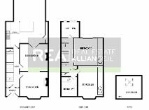 Floorplan 1 of 18 Greenhills Road, Walkinstown, Dublin