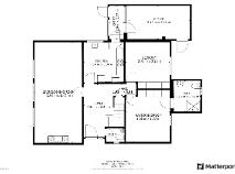 Floorplan 2 of 9 Ardeevin Drive, Lucan
