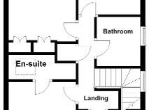 Floorplan 1 of 7 Woodville Grove, Lucan