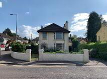 Photo 1 of San Mel, 25 Woodlawn, Model Farm Road, Cork