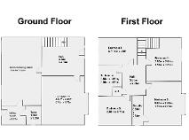 Floorplan 1 of 47 Feltham Hall, Blackbog Road, Carlow