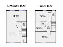 Floorplan 1 of (Lot 1) 8 Dolmen Mews, Kilkenny Road, Carlow