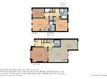 Floorplan 2 of 14 The Hill, Citywest Village, Citywest, Dublin