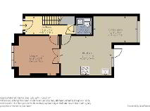Floorplan 1 of 14 The Hill, Citywest Village, Citywest, Dublin