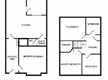 Floorplan 1 of 23 Griffeen Glen Close, Lucan